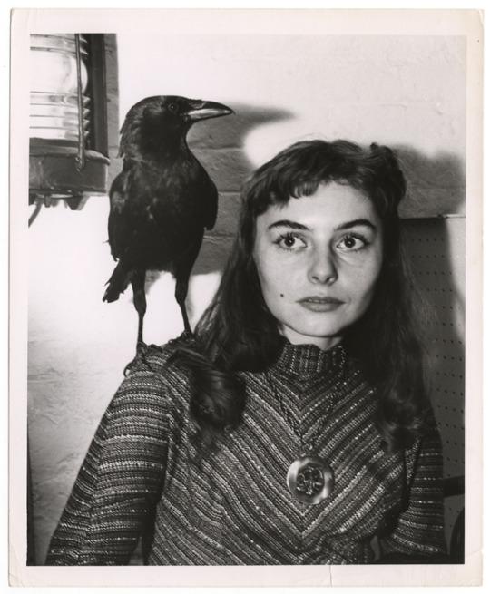 Weegee, 1956
