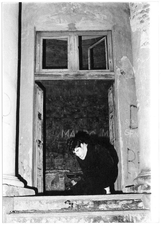 credits roberto vernetti, 1983, joykix (2)