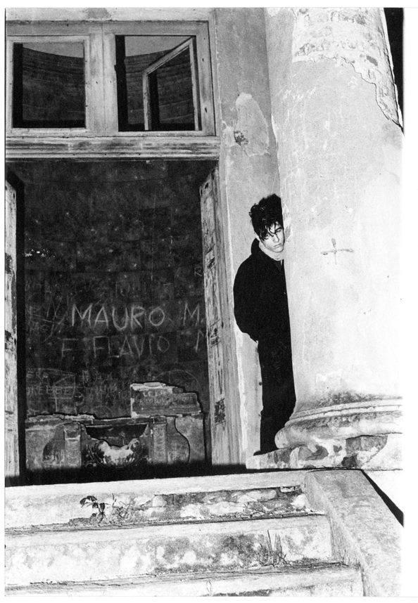 credits roberto vernetti, 1983, joykix