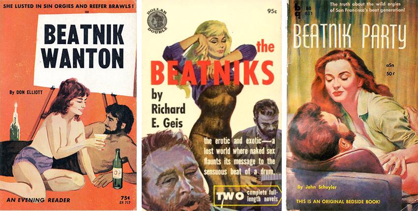 beatnik-paperbacks