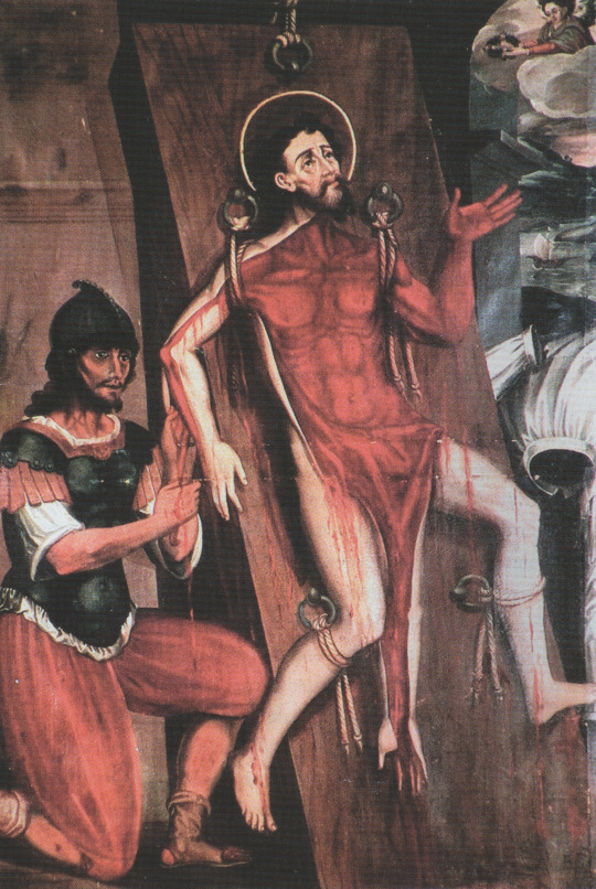 Anonymous, Martyrdom of St Bartholomew, 1623