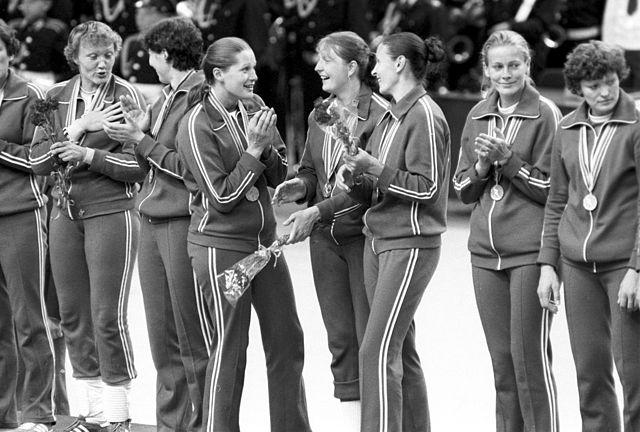 USSR_female_handball_team_wins_1980_Olympic_Games