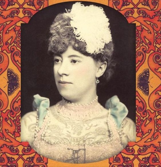 Irene Woodward 33