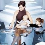 Menjadi Ibu di Masa Kini