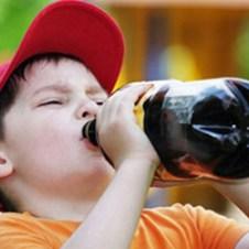 Nafsu Makan Anak Berkurang Faktor Minuman Bersoda