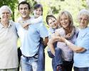 Nilai-nilai Positif Jika Mempunyai Keluarga Besar