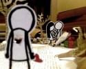 Cerpen Cinta Remaja Rahasia Hati Sang Pengagum