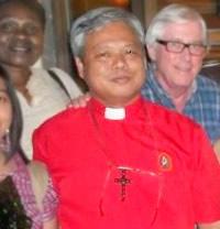 Bishop Marigza