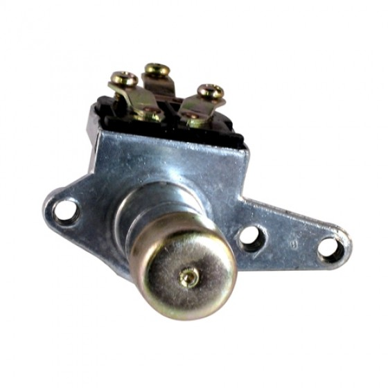Headlight Foot Dimmer Switch Fits 41-66 Jeep  Willys