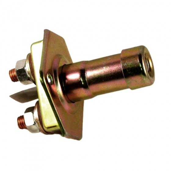 Starter Switch (floor mounted) Fits 41-49 MB, GPW, CJ-2A