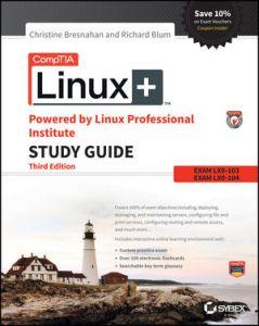 LinuxPlus3rd