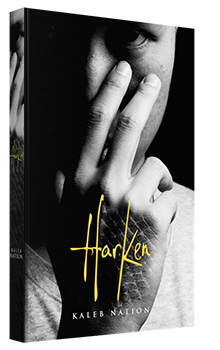 Harken-Book-Cover