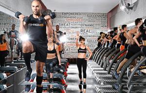 10 Best Fitness Classes for Runners