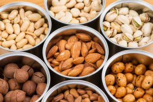 Go Nuts to Age Well: 6 Benefits of Nuts for Older Adults