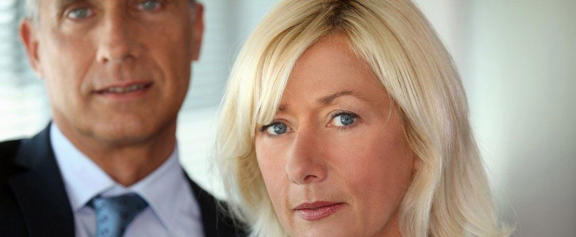 Fairfax & Northern Virginia Divorce Lawyer