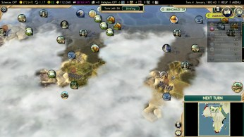 Civ 5 Scramble For Africa Strategy And Achievement Guide