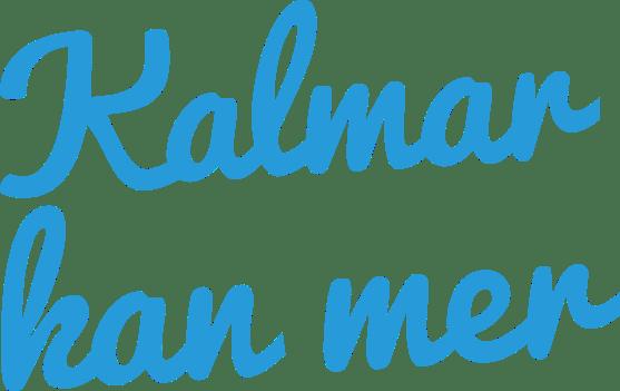 Kalmar kan mer txt blå