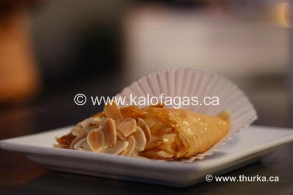 Kalofagas Souvla Dinner, a Recap