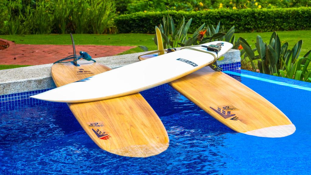 Calculate Surfboard Volume vs Shape \u2013 Kalon Surf