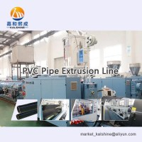 China U-PVC/C-PVC Pipe Extrsion Line Suppliers ...