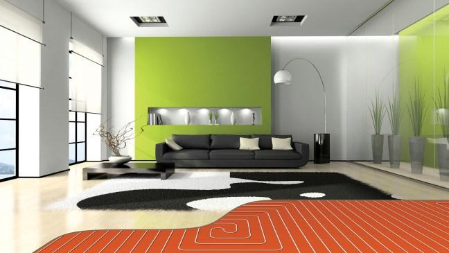 Suelo radiante instalaci n en bizkaia kaltek confort for Precio instalacion suelo radiante