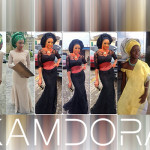 1000 Images About Ankara Lace Styles On Pinterest Aso