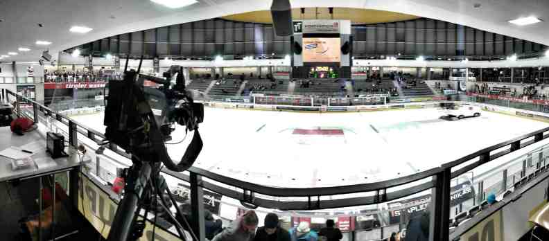 servustv hockey - Servus Tv: Live Eishockey Liga