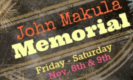 KAM Announces Makula Memorial Race Sponsors