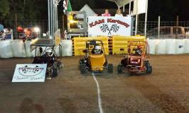 Redneck Nationals and BRC Race of Champions Race Results