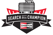 "The 2015 ""Search for a Champion"" is Calling for Entries and this year there is $125,000 in funding up for grabs"