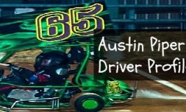 Driver Profile of Austin Piper
