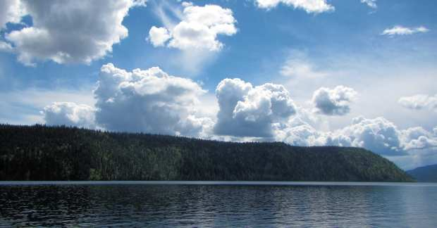 Clearwater Lake 018r
