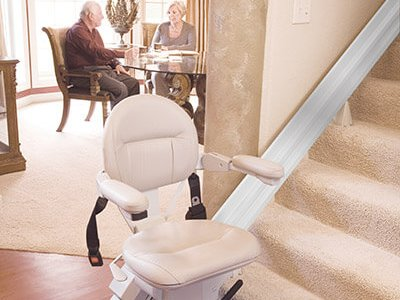 Stairlifts Country Home Elevator Stair Lifts Kansas City