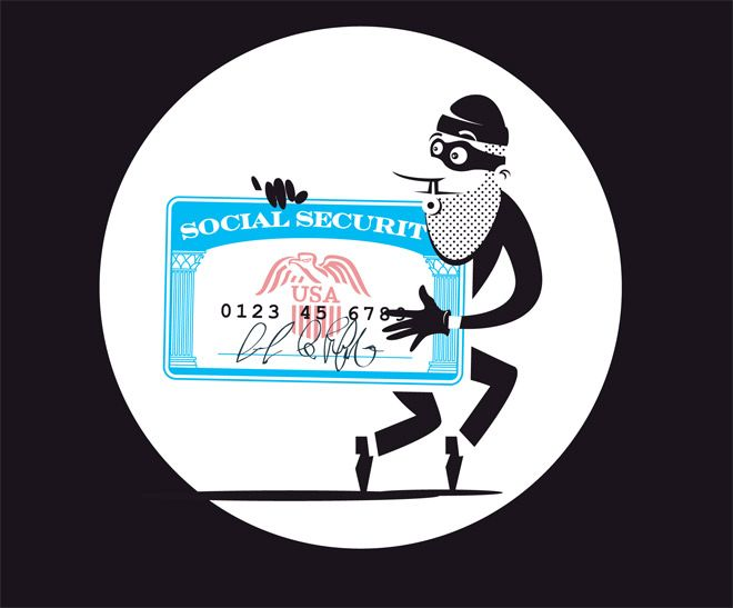 Identity Theft - KLS