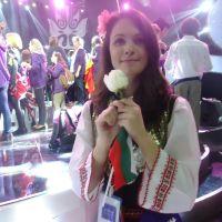 Каролина Николаева Христова