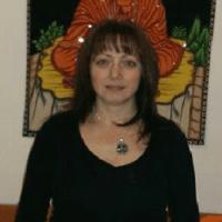 Магдалена Стефанова Петкова