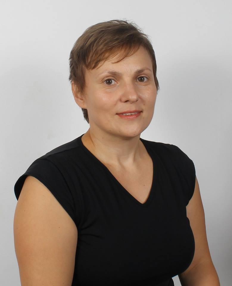 Зорница Иванова Недялкова