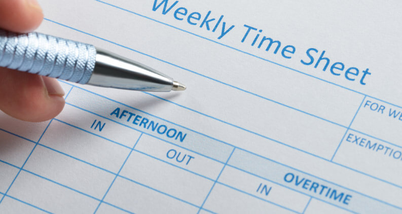 How To Avoid Payroll Headaches In Home Healthcare \u2013 KanTime Software