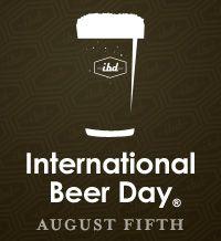 International Beer Day Sq