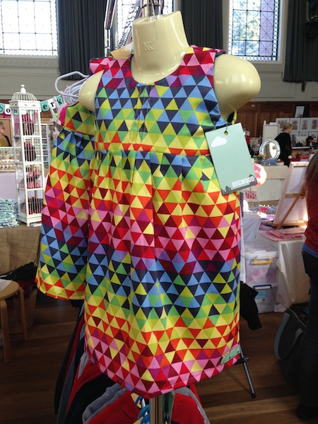 How cute is this dress??