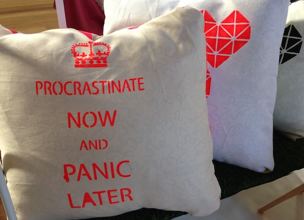 Love this - need this!