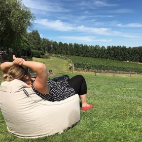 Relaxation - Girls weekend in the Yarra Valley