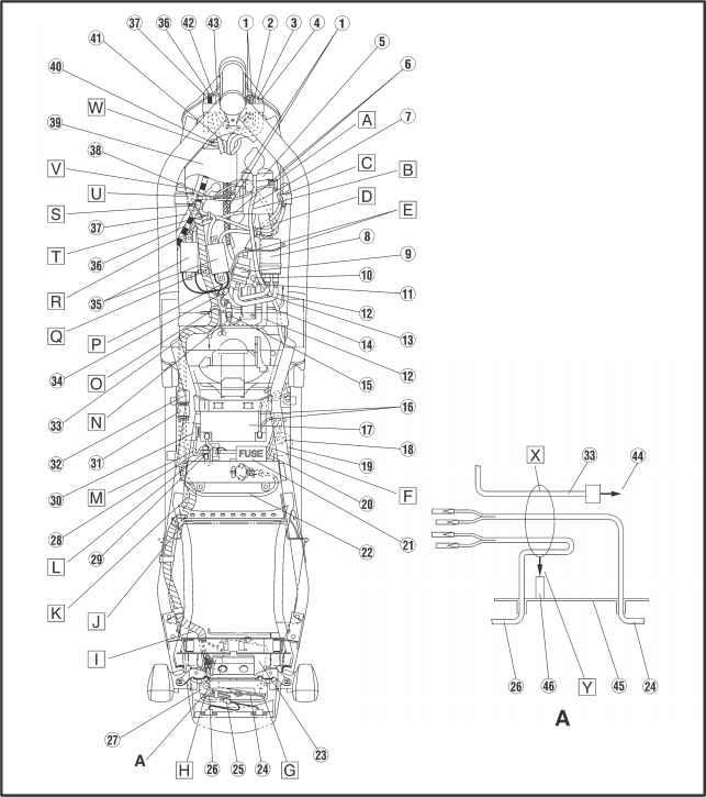 fz6 wiring diagram signal