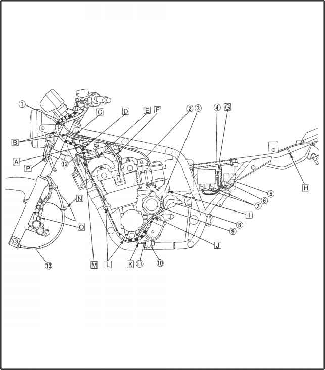 1990 Oldsmobile 88 Royale Diagram Wiring Schematic Wiring