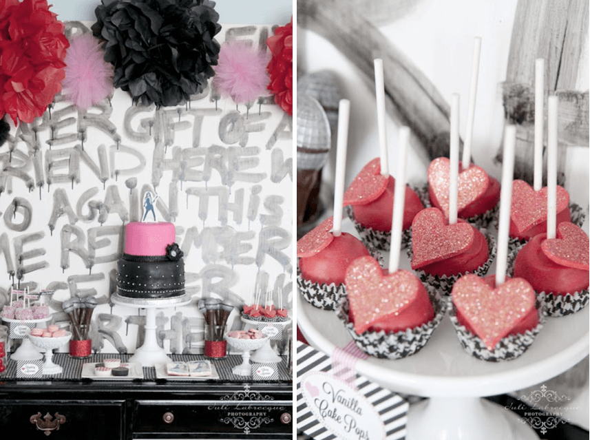 86 Food Ideas For Rockstar Party The 14 Best Images