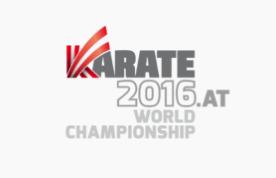 Résultats Championnats du monde de Karaté – Linz 2016