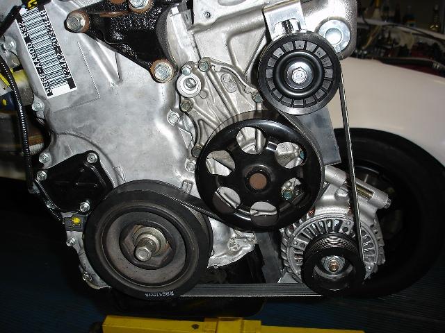 Calling all Honda experts Coolant question - LotusTalk - The Lotus