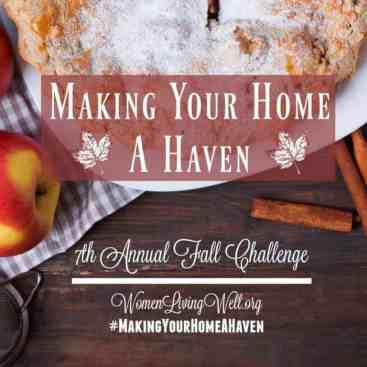 Making Your Home Fall-ish and Fab