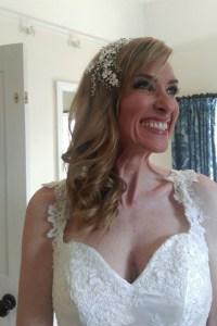 Wedding hair photo gallery - Suffolk, Norfolk & Essex ...