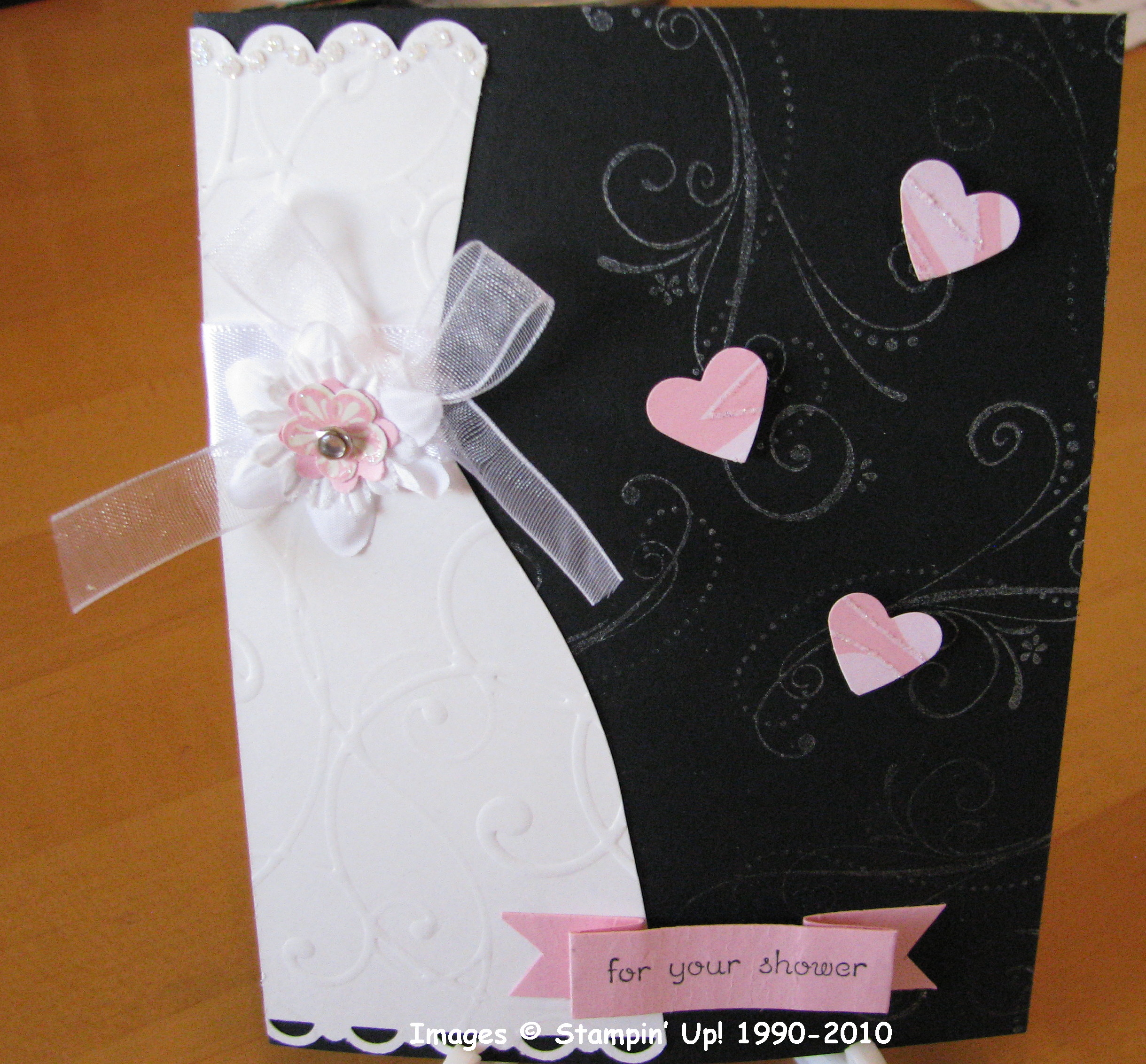 Fullsize Of Bridal Shower Cards